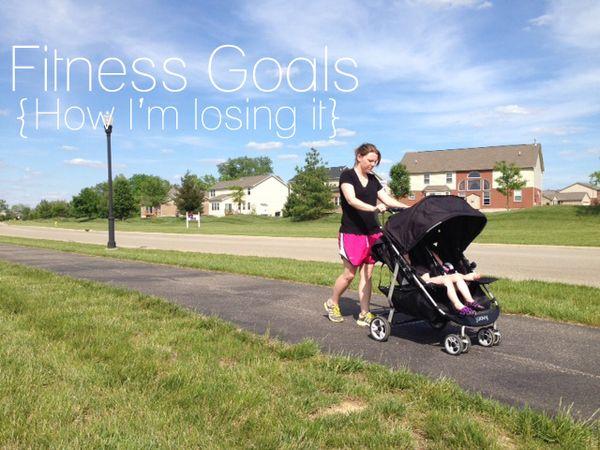 FitnessGoals